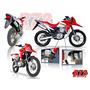 Escape R72 Honda Xre 300 Competicion