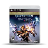 Videojuego Destiny The Taken King Playstation 3 Activision
