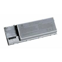 Batería Nueva Para Dell D620 Y D630