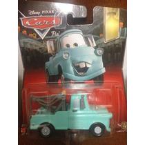Cars Disney Pixar Mate Resplandeciente Y Nuevo No Subasta
