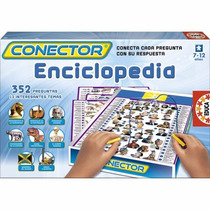 Juego Didáctico Conector Enciclopedia Educa 14254 Colibrí