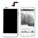Touch Display + Lcd Cce Motion Plus Sk504 Original Branco
