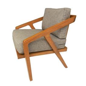 silla de madera parota doble cojn calidad de hule espuma