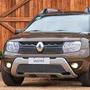 Parrillas Aluminio Ingen Renault Duster 15 Accesorio Cromada