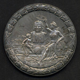 Guardia Imperial - Impresionante Cristobal Colon 1892
