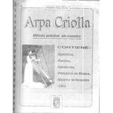 Metodo De Arpa Criolla Pdf