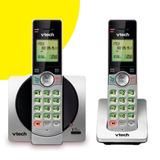Teléfono Inalámbrico Vtech 6919-2 Doble Handie Dect 6.0
