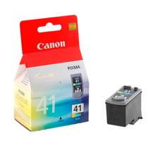 Cartucho Original Canon Cl41 Colorido 12ml Ip1300 Mp140 Mx31