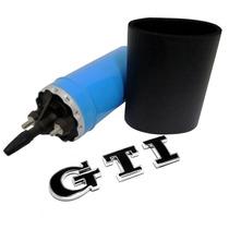 Bomba Combustível Gol Gti Kadett Opala Turbo Omega Santana