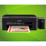 Epson L380 Multifuncion Ecotank Original