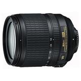 Lente Nikon Af-s Dx Nikkor 18-105mm F/3.5-5.6g Ed Vr Zoom