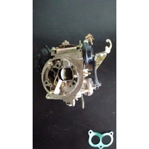 Carburador 3e Opala 6cc Alcool
