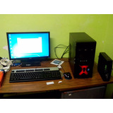 Pc Intel Celeron 4gb Ram Dd 500gb.