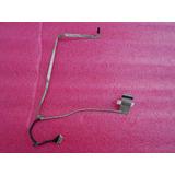 Cable Flex De Video Para Compaq Presario Cq45 Pc 665101-001
