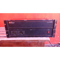 Power O Amplificador Jbl 6260 Urei