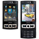 Flex Nokia N95 8gb Con Camara!!