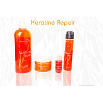Set Keratine Repair - Angelis
