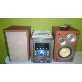 Micro System Lg Lx-u550a 100 W Rms