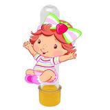 Tubetes 3d Moranguinho Baby
