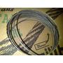 Guaya Acero Forrada 1.5 X 2.5mm Seilbox Alemana Rollo 200mts