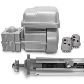 Kit Motor Portão Eletrônico Basculante Gatter Peccinin 220v