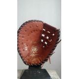 Guante De Beisbol Primera Base Diamante