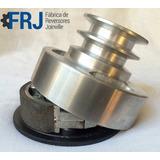 Embreagem Frj P/ Motor Estacionário 2 A 4 Hp Eixo 5/8 E 16mm