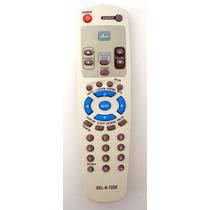 Controle Remoto Tv Gradiente Fm Lote 20 Peças Mod-sel-9-7222