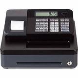 Caja Registradora Casio Alfanumerica Termica Pcr S700