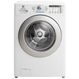 Máquina De Lavar Electrolux 14kg Front Load Lfe14 110v