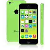 Apple Iphone 5c 16gb Desbloqueado Original Anatel De Vitrine