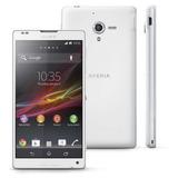Seminovo - Smartphone Sony Xperia Zq - Branco - Muito Bom