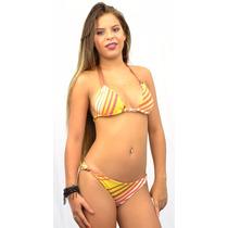 Biquíni Salinas Original Lycra Ref.22231 Frete Revender