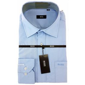 Camisas Hugo Boss De Caballero Fotos 100% Reales Escoja Mod.