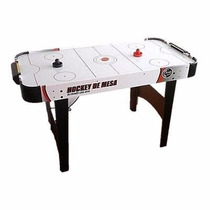 Mesa Hockey Aire Electrica