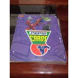 Pepsi Cards Album 1994 Le Falta 1 Tarjeta Marvel