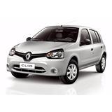 Renault Clio 1.0 Expression Completo 16/17 0km Rosati Motors
