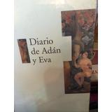 Mark Twain Diario De Adán Y Eva