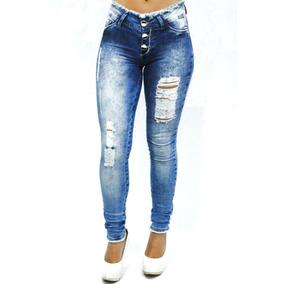 Calça Indulto Jeans