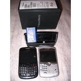 Blackberry 8520/8310 Movistar Dock Sync Pod Desktop Charger