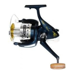 Reel Spinit Frontal Titan V8 800 8 Rulemanes + Tanza 0,50