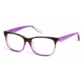 Anteojos Armazones De Receta Infinit Lyra Brn.ptt.violet