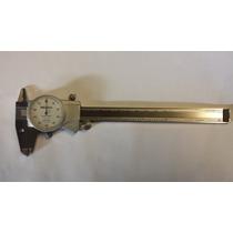 Calibrador Caratula 0-6 Grad 0.001 Mitutoyo 505-675 Vernier