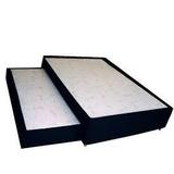 Base Cama Duplex Tipo Nido Semidoble 1.20*1.90