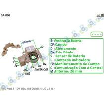Regulador De Voltagem Jac Motors J3 Hatch 11/..85a