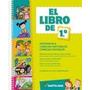 Libro De 1° Matematica, Naturales, Sociales - Ed. Santillana