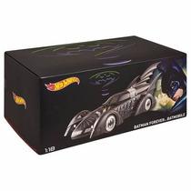 Hot Wheels Batman Batmobile Forever Escala 1 18