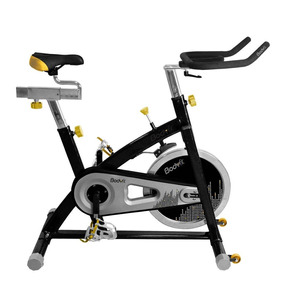 Bicicleta Spinning Profesional Fija Ejercicio Nueva