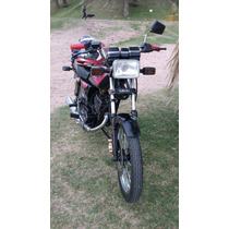 Yamaha Rx 115 Especial