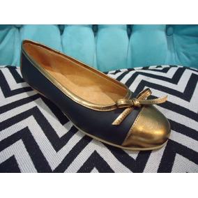 537e35aa Ballerina Chatita Mujer Zapatos Ecocuero Almacen De Cueros - Zapatos ...